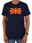 Macedonian Flag T-Shirt