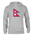 Nepalese Flag T-Shirt