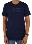 Hey Mom and Dad! T-Shirt