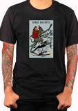 Merry Krampus T-Shirt