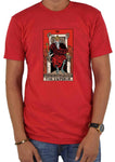 Tarot Card - The Emperor T-Shirt