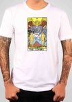 Tarot Card - The Lovers T-Shirt