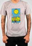Tarot Card - The Moon T-Shirt