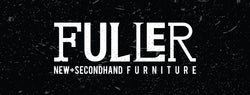 Fuller New + Secondhand