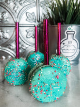 Load image into Gallery viewer, +macaron pops - Alchemy Bake Lab