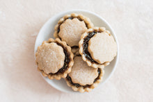 Load image into Gallery viewer, +British mince tarts - Alchemy Bake Lab