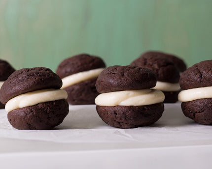 +whoopie pies - Alchemy Bake Lab