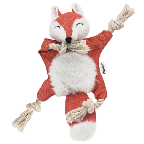 Fox Dog Toys - VITSCAN