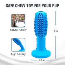 Load image into Gallery viewer, Dog Toothbrush Chew Toys - VITSCAN