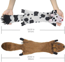 Load image into Gallery viewer, 5 Pack Dog Squeaky Toys - VITSCAN