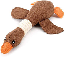 Load image into Gallery viewer, Vitscan Squeaky Goose Toy - VITSCAN
