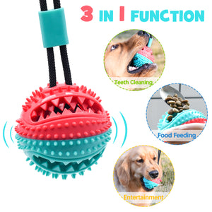 Tough Dog Toys LEGEND SANDY - VITSCAN
