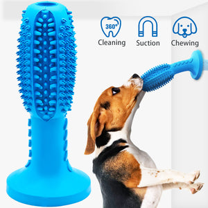 Dog Toothbrush Chew Toys - VITSCAN
