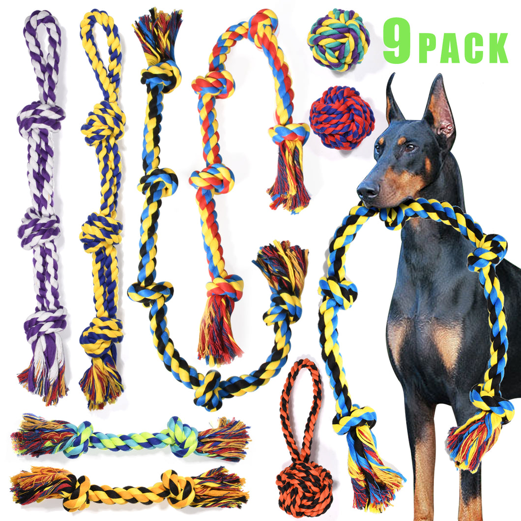 Large Dog Chew Toys - VITSCAN