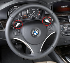 BMW E-series (Pre-LCI) V2 Paddle Kits