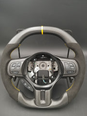 2007+ Mitsubishi Lancer Evolution Racing Wheel