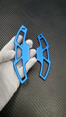 BMW E-series (LCI/DCT) V2 Paddle Kits