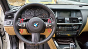 BMW F-series V2 Paddle Kits