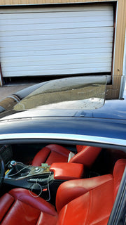 "BMW 3 Series E92 Coupe ""Street"" Sunroof Delete (Complete Carbon Fiber)"
