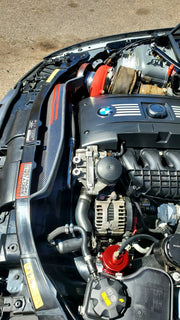 BMW N54 Ram Air Cowl E90/E92/E93 3-Series
