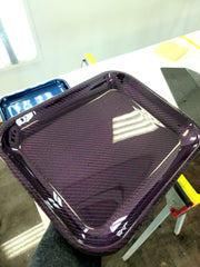 Carbon Fiber Rolling/Tool Trays (Large or Small) *LIMITED*