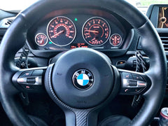 BMW F-Series V1 Paddle Kits