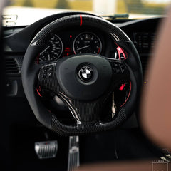 BMW E-series (Pre-LCI/Steptronic) V1 Paddle Kits