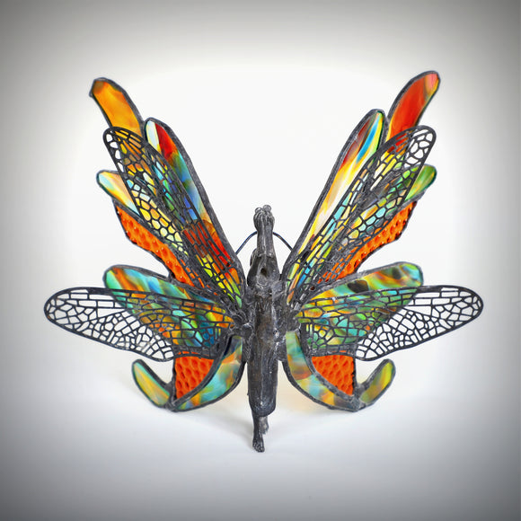 Fairy Bella (Blown Glass)