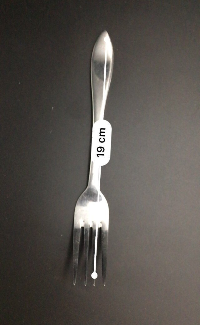 Forks Set of 4