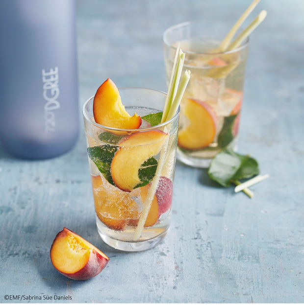 Infused Water Rezeptbuch