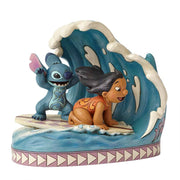 Lilo and Stitch - Catch the Wave by SPONILO™
