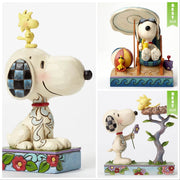 Snoopy & Woodstock by SPONILO™