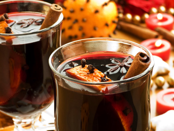 Svařák - Czech Mulled Wine