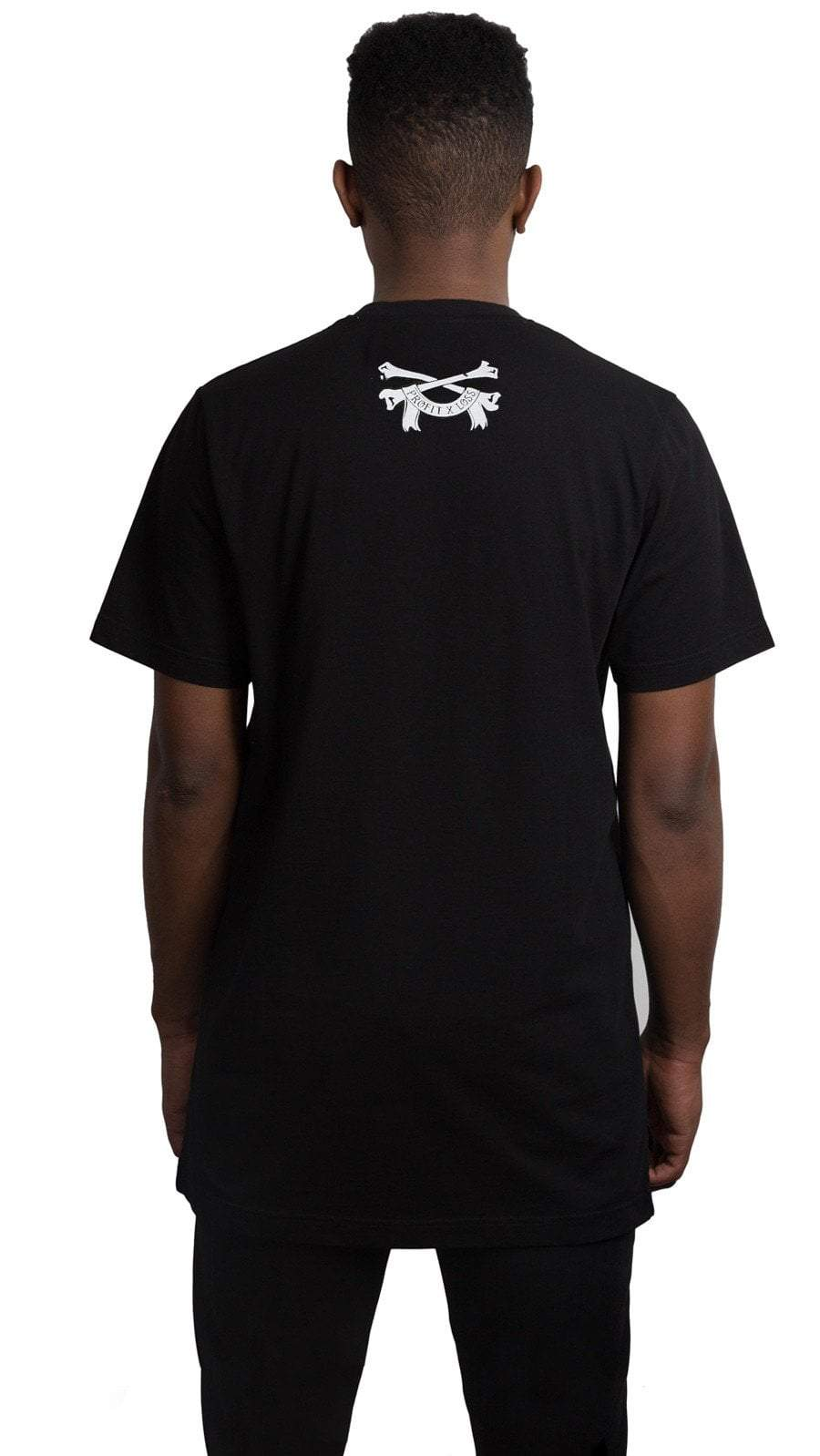 profitxloss.com Shirts Select Size / Black SOLD OUT