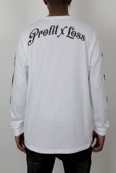 profitxloss.com Shirts Select Size MOTO X - LONG SLEEVE TSHIRT - SOLD OUT