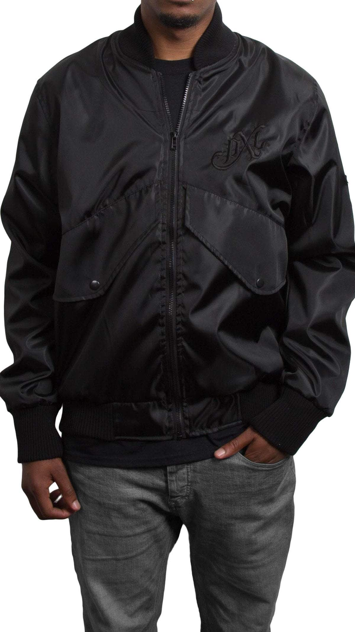 pxlclothing.com Jacket Select Size BOMBER - JACKET