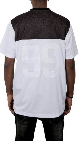 pxlclothing.com Shirts Select Size / White/ Black NHL HOCKEY - JERSEY