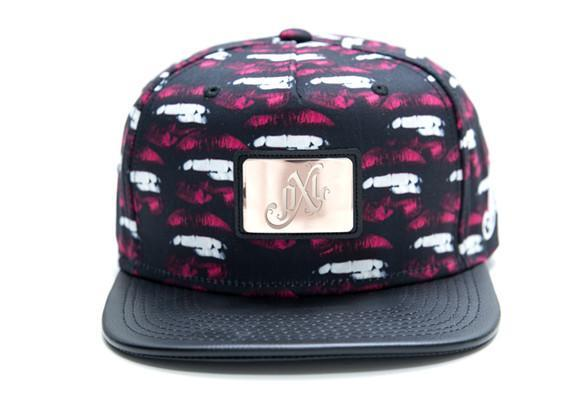pxlclothing.com Snapback Snapback BITE - STRAPBACK (OUT OF STOCK)