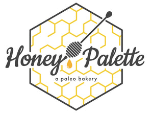 Honey Palette