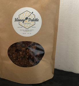 Grain Free Granola- 16oz bag