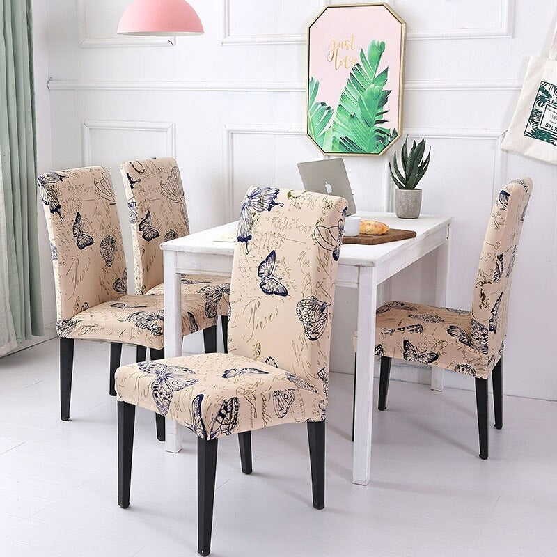 Bayley Butterfly Chair Cover