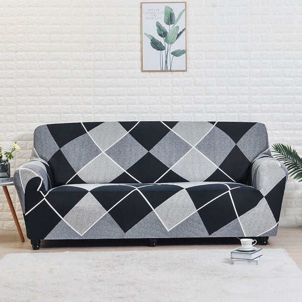 Cienna Square Sofa Cover