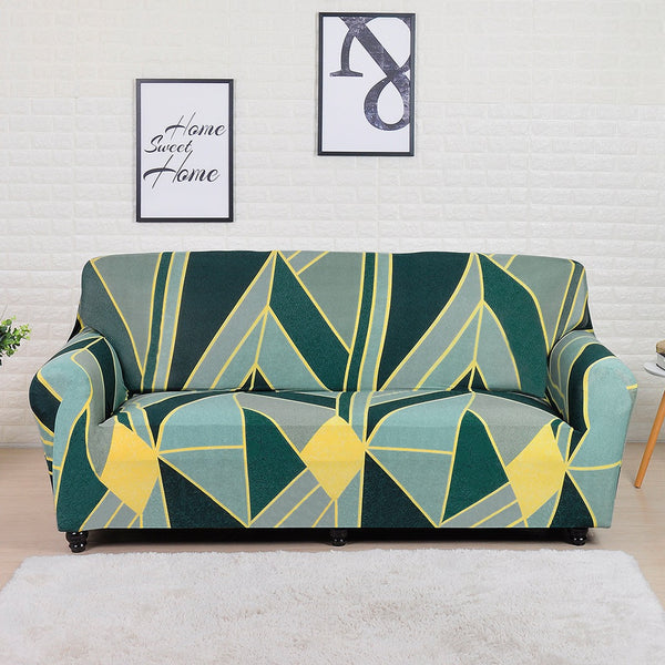Emerson Green Sofa Cover