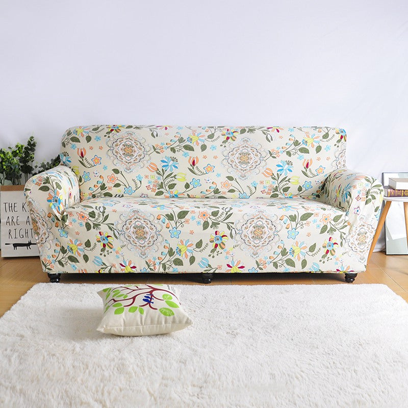 Domas Whelan Sofa Cover - SofaPrint™
