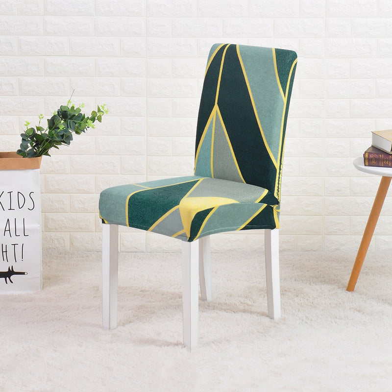 Emerson Green Chair Cover