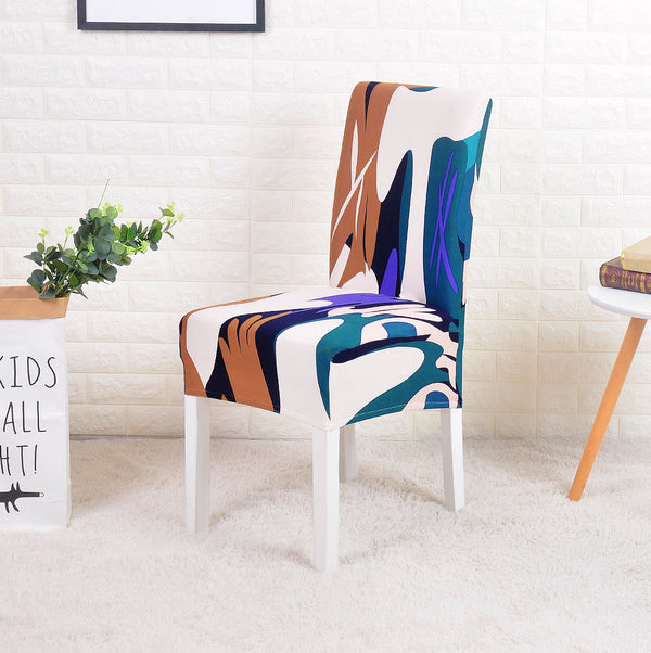 Kimberley Paint Chair Cover