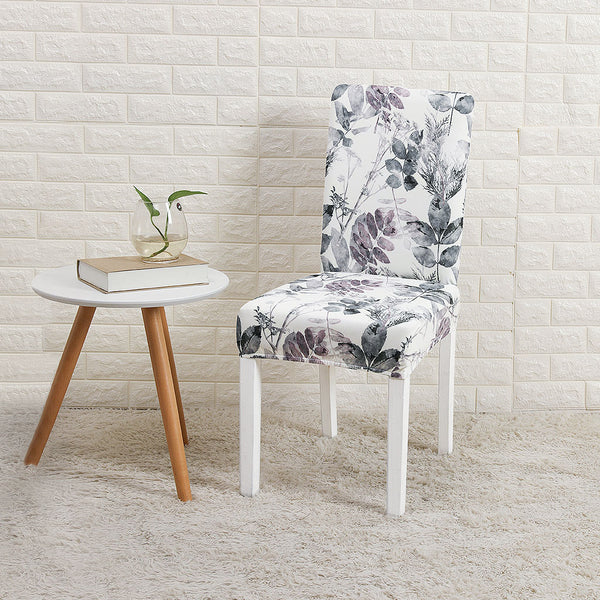Kate Leaf Chair Cover