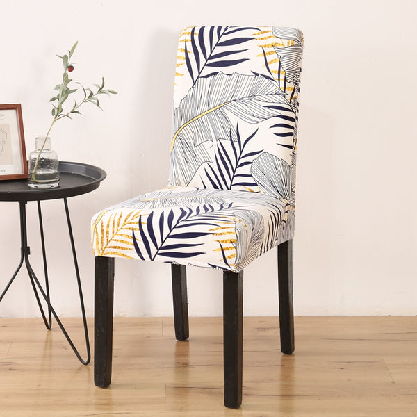 Lydia Leaf Chair Cover