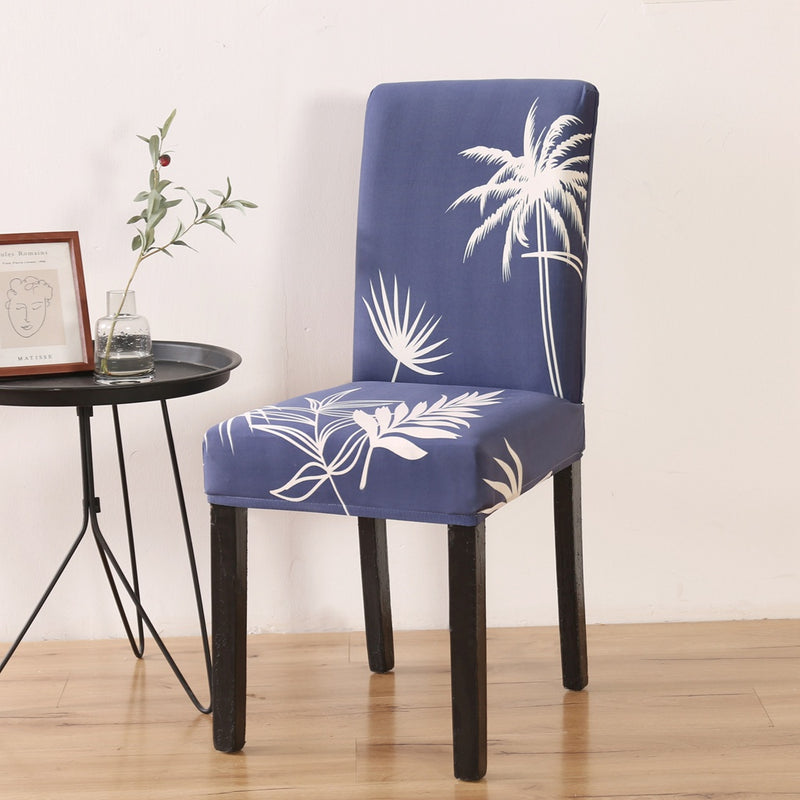 Davey Leaf Chair Cover