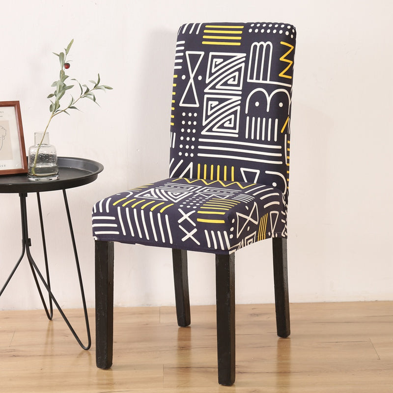 Rupert Aztec Chair Cover